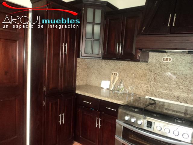 Arquimuebles san juan for Muebles aereos para cocina en uruguay
